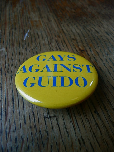 gays against guido